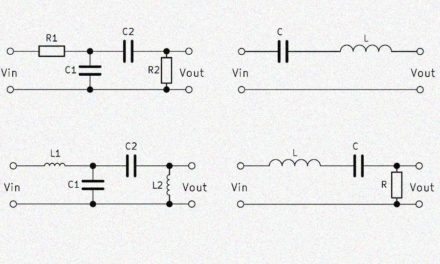Band Pass Filter Calculator