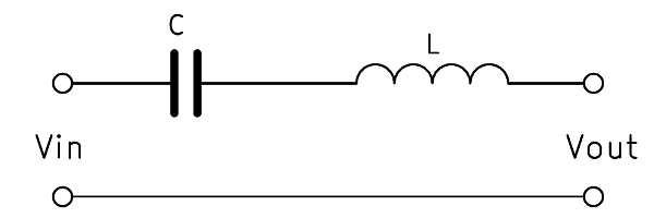 Band Pass Filter Calculator - ElectronicBase